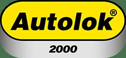 Autolok 2000 Plus Steering Wheel Lock logo