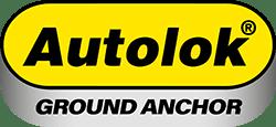 Autolok Ground Anchor logo