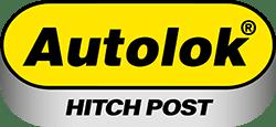 Autolok Hitch Post logo