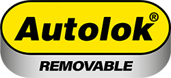 Autolok Removable logo