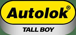 Autolok Tallboy logo