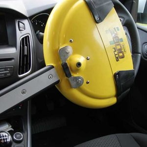 Autolok 2000 Plus Steering Wheel Lock